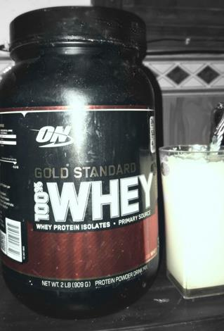 Whey Gold Standard Review Supplement Reviews & Comparison Hub