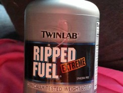 Twin Lab Ripped Fuel Extreme Review