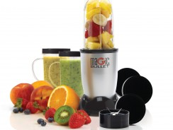 My Experience With The Magic Bullet Blender