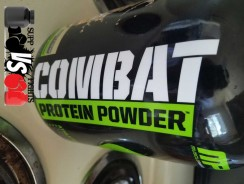 Combat Powder Protein Review – Muscle Pharm