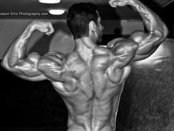 Joe Donnelly's Curl Variation: Best Technique in Building Bigger Biceps