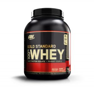 Gold standard whey vs iso 100