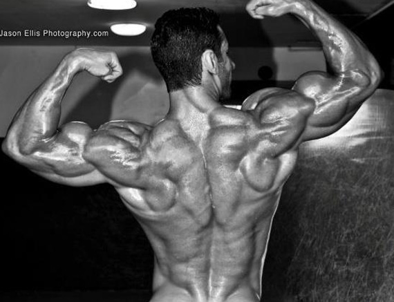 Joe Donnelly's Curl Variation: Best Technique in Building Bigger Biceps Supplement Reviews & Comparison Hub