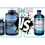 Carlson Labs Vs. Nordic Fish Oil