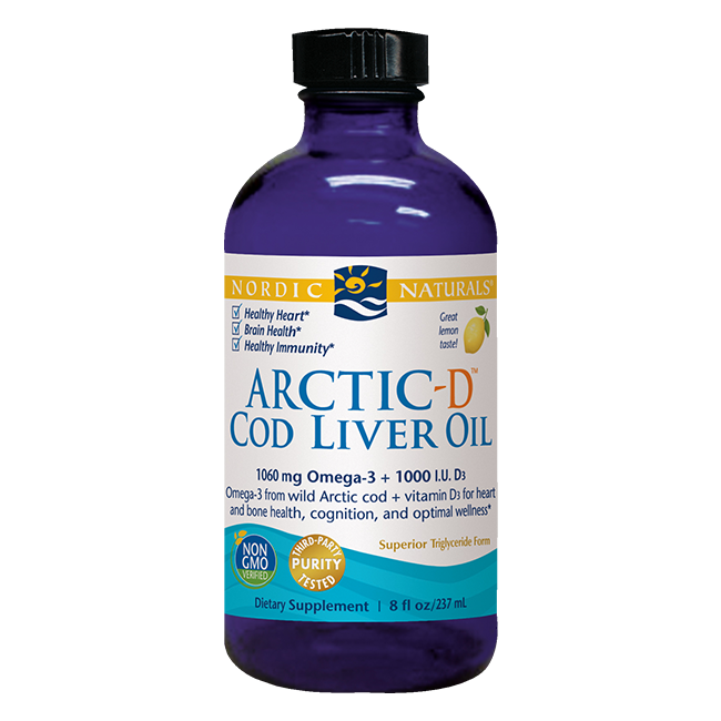 Nordic naturals arctic d cod liver oil vs carlson labs for Carlson fish oil review