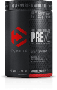 perfectly engineered dymatize