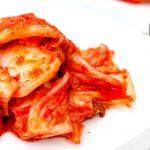Kimchi probiotic with lactobacillus gasseri