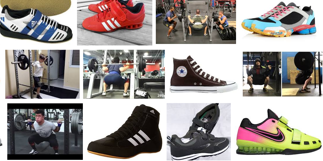 Best Squat And Deadlift Shoe