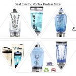 Best Electric Vortex Protein Mixer