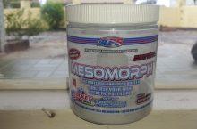 APS Nutrition Mesomorph Review