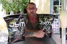 Pro Jym Review – Jim Stoppani