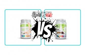 Vega Essentials vs. Vega One