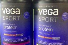 Vega Sport Performance Protein Review