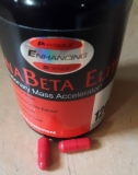 Anabeta Elite Review – Gain 2 Lbs Of Pure Muscle In 8 Weeks
