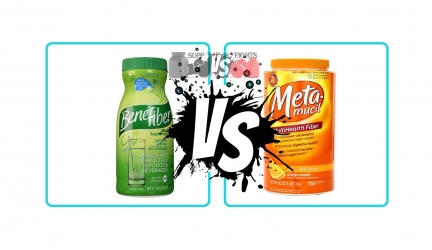 Benefiber vs Metamucil
