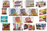 The Hunt For The Best Protein Cookies On The Market