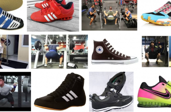 Best Shoes For Squats And Deadlifts