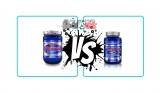 Creatine Monohydrate vs Creatine HCL