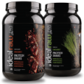 IdealRaw Organic Protein 30 Servings