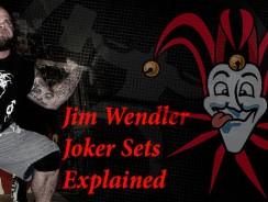 Should You Ever Use Joker Sets For 5/3/1?