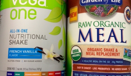 Raw Meal vs. Vega One: How Do They Measure Up?